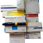 Kinderwunschbehandlung Medikamente